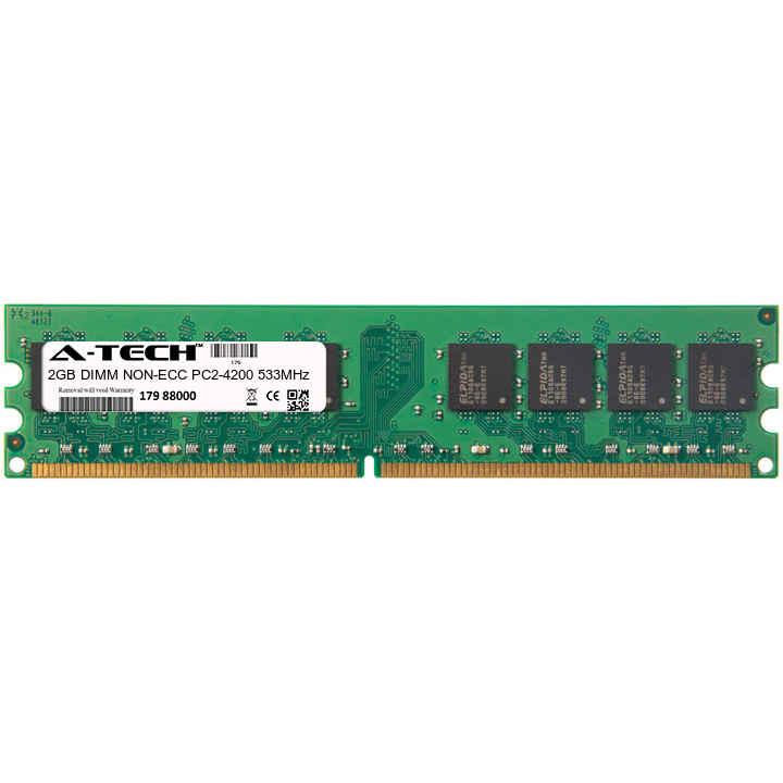 Optiplex gx520 memory slots